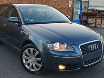 Audi A3~1.6 benzina MPI~hatchback 4 usi~Climatronic~