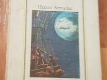 Hector Servadac de Jules Verne Editura Ion Creanga