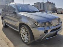 Piese dezmembrări BMW X5 e 53 Facelift
