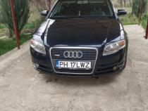 Audi A4 B7 s line
