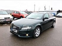 Audi A4 B8 - 2009/11 - 2.0 tdi - 140 cp - E5 - Impecabil