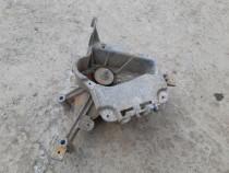 Suport cutie si baterie Dacia solenza