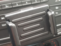 Suport smartphone Dacia Renault R&Go