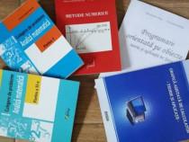 Culegeri Facultatea de Electronica (Matematica/Programare)