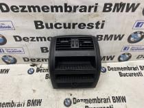 Grila,grile clima,aerisire,ventilatie spate BMW F10,F11