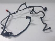 Conducta retur motorina 2,0 D Renault Trafic / Opel Vivaro