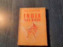 India fara minuni de Olga Ceciotchina