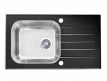 Chiuveta pentru bucatarie vitro 20