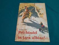 Prichindel în țara albinelor / alexandru f. mihail/ ilustraț