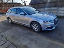Audi A4 B8 2.0 tdi 143 cp.