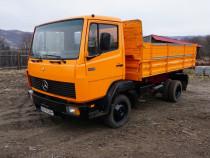 Camioneta 7,5 tone