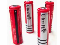 Acumulator 18650 4800 mAh 3.7V Li-ION UltraFire