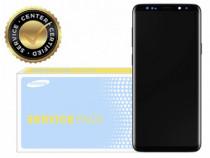 Display Nou original Samsung G960 Galaxy S9 Blue Garantie