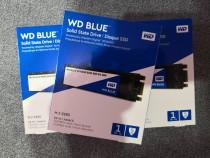 SSD Western Digital Blue 3D NAND 1TB Sata3 M.2 2280