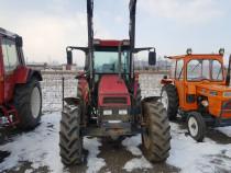 Tractor Case cs 75 cu incarcator frontal