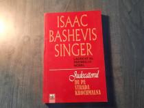 Judecatorul de la strada Krochmaina Isaac Bashevis Singer