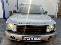 Land rover Range Rover Vogue 3.0D 4x4 2005 Extra Full