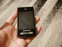 Samsung f480 Black