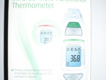 Medisana tm a 75, germania, termometru multifunctional cu in