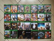 Xbox One: Lego, MK, Forza, COD, W2K19, MX Vs ATV, FarCry,