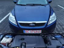 Ford Focus 1,6 TDCI,istoric service,facelift,Germania