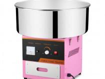 Masina electrica vata de zahăr cap arcuri transport gratis