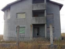 Vila Corbeanca-ROMATSA