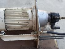 Pompa hidraulica de transmisie cu piston radial parker