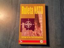 Ruleta NATO integrarea euro atlantica Mircea Cuzino Stanescu