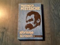 Aforisme scrisori Friedrich Nietzsche