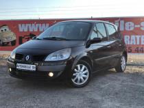 Renault Scenic 2008, 1.5 diesel, posibilitate = RATE =