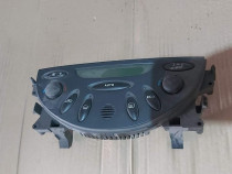 Panou dublu climatronic Citroen C5