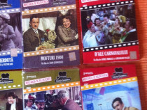 Dvd cu filme romanesti