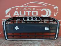 Grila radiator Audi A4 B9 2016-2019