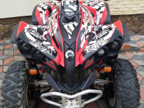 Atv Can Am BRP Renegade 500cc 4x4 EFI