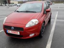 Fiat grande punto 1.3 benzina 69 CP
