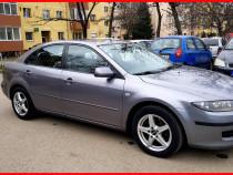 Mazda 6,2006,Berlina.Facelift,Tdi.Euro4.