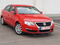 Vw Passat 2010 / Benzina Euro5