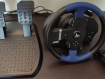 Volan si pedale Thrustmaster T150 impecabile