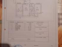 Apartament 3 camere, în Târgoviște. Micro 9