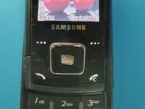 Samsung E900 Black- 2006 - liber