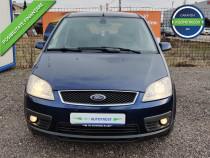 Ford C-MAX GHIA / 1.8 16V 120CP Euro 4 / In Rate Avans 0% /