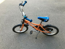 Bicicleta 16 inch'