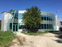 Spatii birouri,depozitare,productie Bragadiru - Pta Unirii