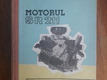 Motorul SR 211 - Steagul Rosu Brasov 1964 / R3P1S