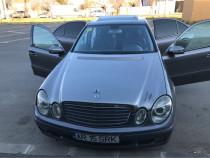 Mercedes E Class 220 cdi Clasic
