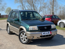 Suzuki Grand Vitara*2.0 benzina*4x4 mic/mare*autoturism*2003