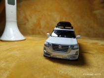 Machetă Nissan Patrol
