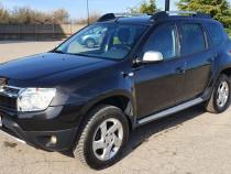 Dacia Duster 1.5dci model PRESTIGE, piele, EURO 5, Germania