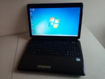 Laptop Asus K50IJ Display 15,6 led hdd 320 autonomie 1 ora